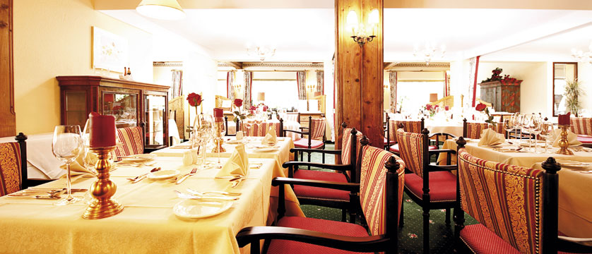 Bergresort, Seefeld, Austria - Restaurant.jpg